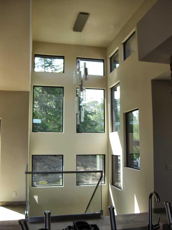 AG Framing